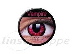 Vampire (Annuelles) (2 lentilles)